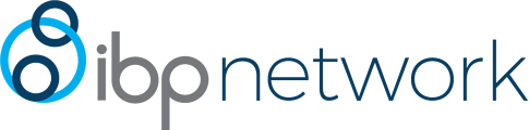 IBP network logo